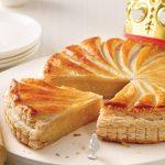 Dia de Reis, dia de galette des rois!