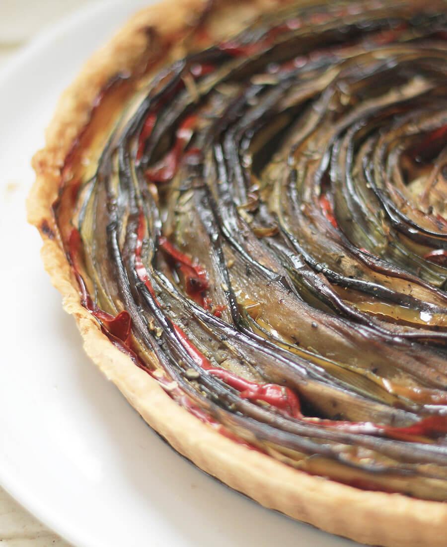 tortatouille