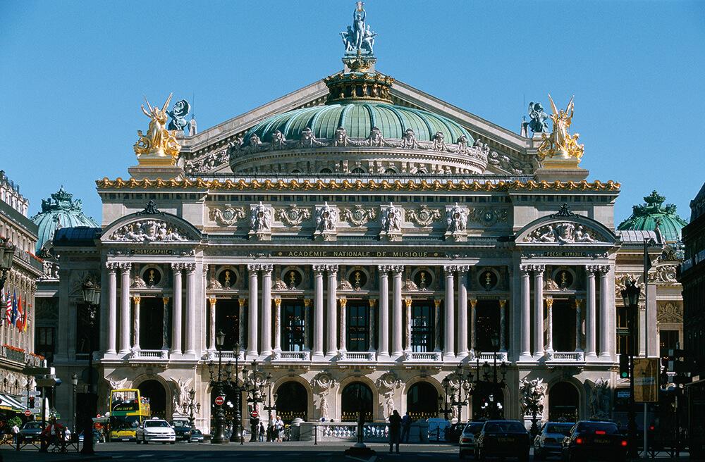 © Paris Tourist Office -David Lefranc