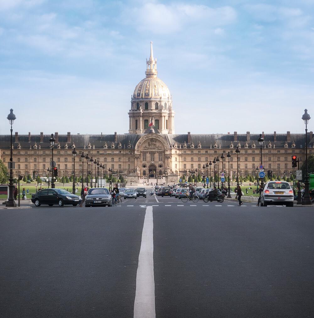 © Paris Tourist Office - Annemiek Veldman